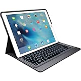 Logitech Create Backlit Keyboard Case with Smart Connector for iPad Pro (920-007728) 12.9 Black/Space Grey 097855118127 (NOT for iPad Pro 12.9 2018 Model - Will NOT Fit 2018 Model)