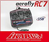 USB Flight Controller for aeroflyRC7