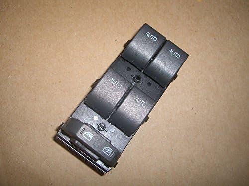 Amazon com: 09 10 11 12 LINCOLN MKS MASTER POWER LEFT WINDOW