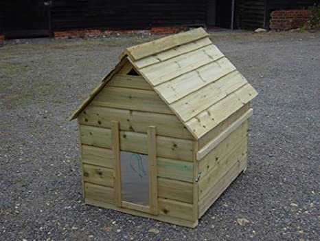 Campbell Duck House, hasta 15 patos, cuna de aves de corral ...