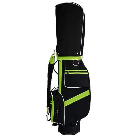 Bolsa de Club de Golf Hombres para Mujer Funda de Viaje de ...