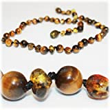 The Original Art of Cure Baltic Amber Teething