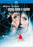 Along Came a Spider by Morgan Freeman