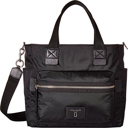Marc Jacobs Women's Nylon Biker Baby Bag, Black, One Size by Marc Jacobs
