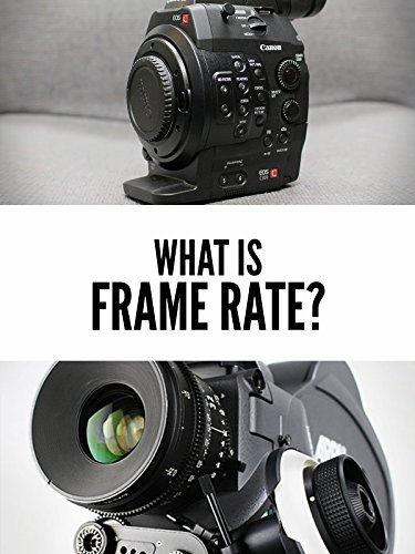 What is Video Frame Rate?