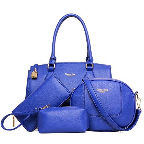 Authentic Handbags Elegant Temperament Wild New Korean Wave Chain Crocodile Pattern Shoulder Diagonal Portable Send Wallet