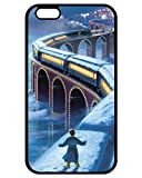 Discount 4988001ZG591929619I6P premium Phone Case For The Polar Express iPhone 6 Plus/iPhone 6s Plus Alan Wake Game Case's Shop