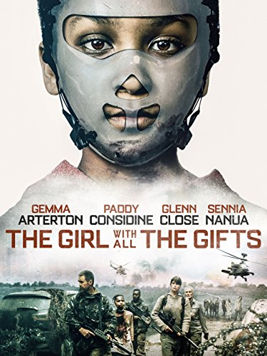 VHS : The Girl With All the Gifts