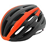 Giro Foray Helmet Matte Black/Vermillion, S