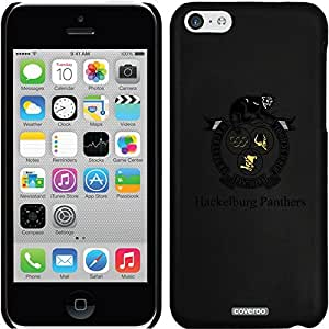 fashion case iphone 6 plus Black Thinshield Snap-On Case with Hackleburg High School Design