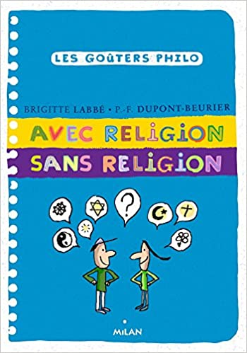 Avec Religion Sans Religion Brigitte Labbe Pierre