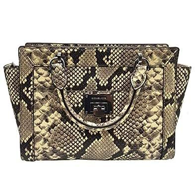Michael Kors Bag For Women,Natural - Satchels Bags