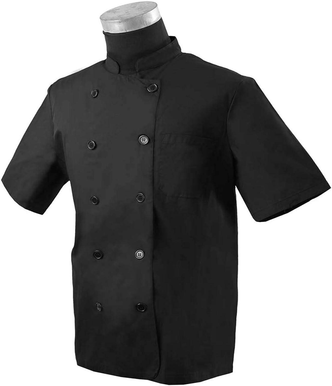 Chef Giacche Signore Maniche Corte Ref.8422 MISEMIYA