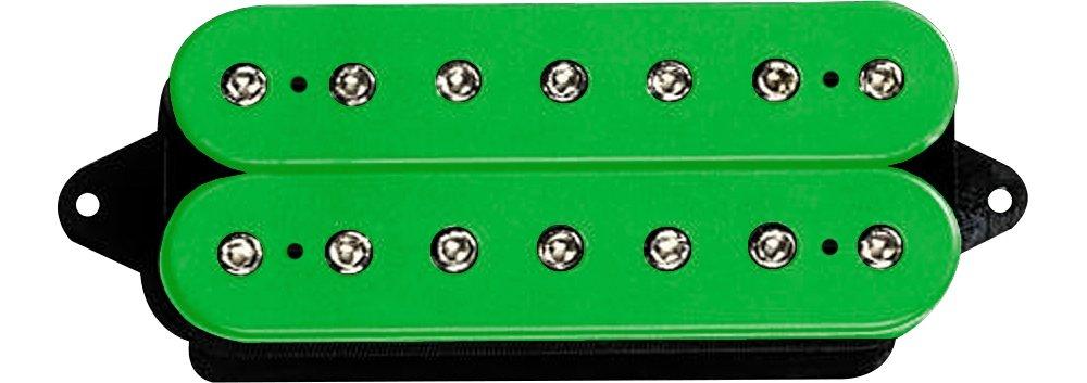 DiMarzio DP704 Green ピックアップ 7弦ギター用 Evolution 9 ディマジオ   B0052T5CWA