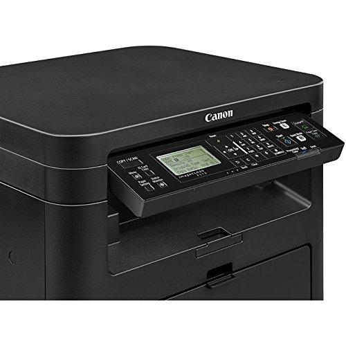 Canon Monochrome Laser and Copier