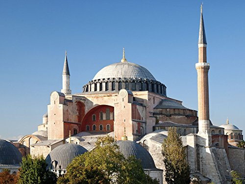 Hale Turkey - Touring the Cradle of Western Civilization