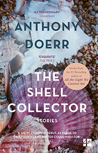 Read Online The Shell Collector ebook