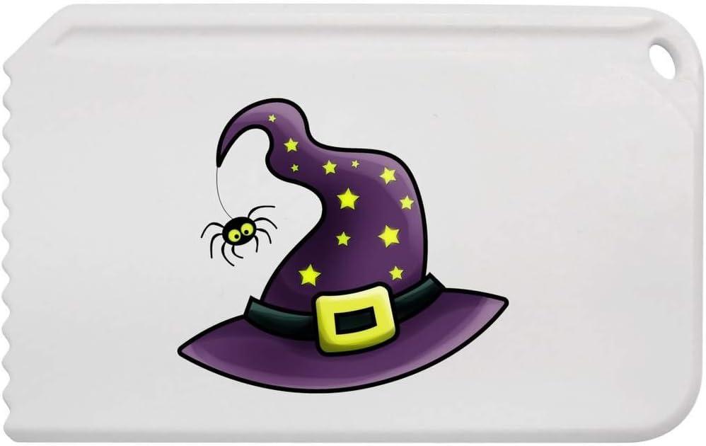 Azeeda Witches Hat Plastic Ice Scraper IC00015965