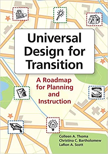 Amazon Universal Design For Transition A Roadmap For Planning