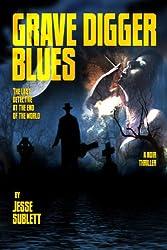 Grave Digger Blues (English Edition)