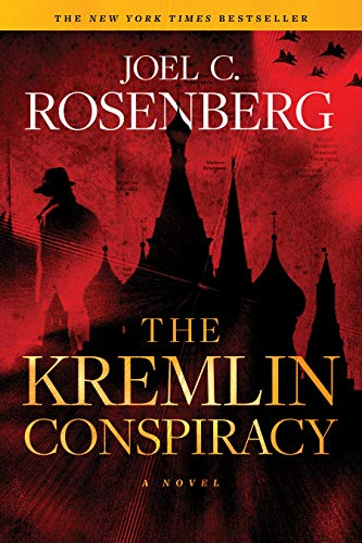 The Kremlin Conspiracy (Best Way To Pray To God)