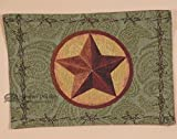 Mission Del Rey's Kitchen and Home Collection - Western Star Placemat