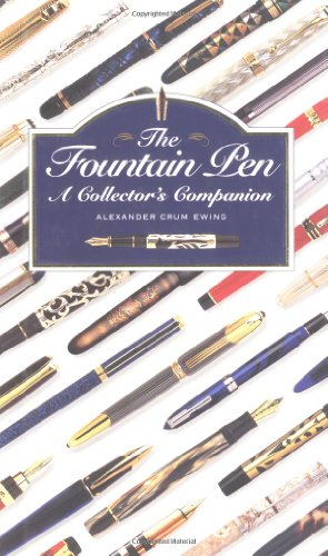 Fountain Pen (Us Pen Fountain)