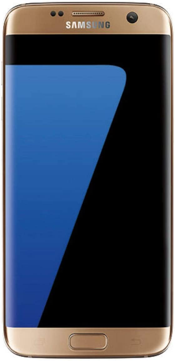 Samsung Galaxy GS7 Edge, Gold 32GB (Sprint)