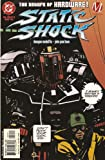 Static Shock: Rebirth of the Cool #3 (3 of 4)