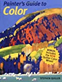 Painter's Guide to Color, Stephen Quiller, 0823039137