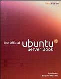 The Official Ubuntu Server Book