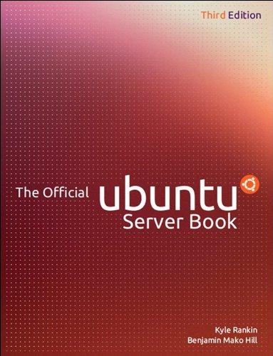 The Official Ubuntu Server Book: The Offi Ubuntu Serv Book_p3 (Best Linux Dns Server)