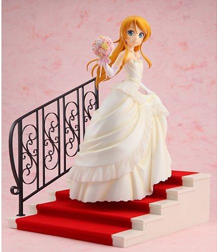 『俺の妹がこんなに可愛いわけがない。』高坂桐乃 TRUE END ver.の商品画像