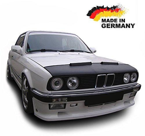 Hood Bra BMW E30 Bonnet Car Bra Front End Cover Nose Mask Stoneguard Protector - Bra Hood Protector
