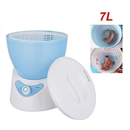 Máquina de limpieza ultrasónica, purificador de alimentos ...