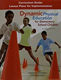 Dynamic Physical Education Curriculum Guide 18th Edition