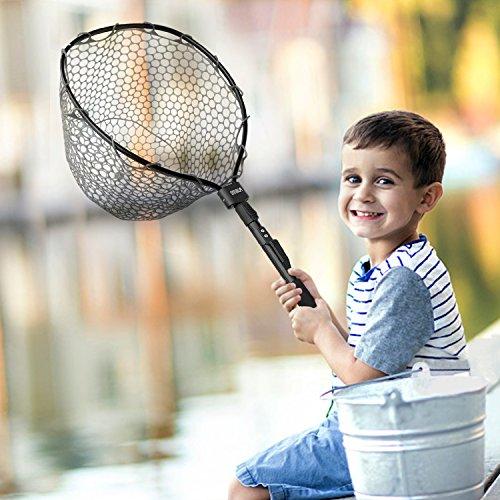 Plusinno Fly Fishing Net