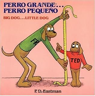 Big Dog,littl-Span/eng