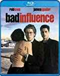 Cover Image for 'Bad Influence'