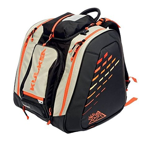 Kulkea Thermal Trekker - heated ski/snowboard boot bag by KULKEA