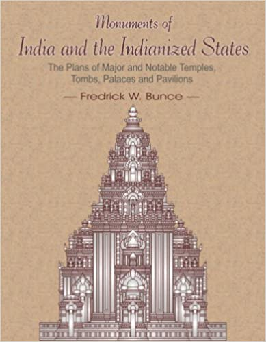 Book Monuments of India and the Indianized States