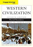 img - for 2: Cengage Advantage Books: Western Civilization: Beyond Boundaries, Volume II book / textbook / text book