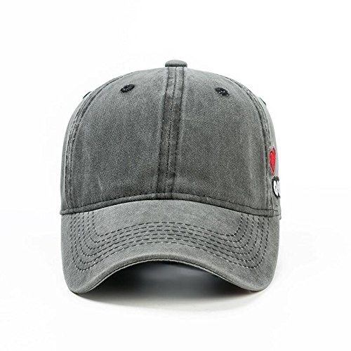 High quality Washed Cotton Adjustable Solid colorHigh quality Washed Cotton Adjustable Solid color Baseball Cap Fashion Leisure Casual HAT Snapback 2017 - Tumblr Oakley