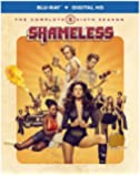 Shameless: The Complete Sixth Season [Blu-ray]