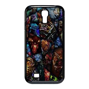 League of Legends LOL Samsung Galaxy S4 9500 Cell Phone Case Black DIY present pjz003_6343137