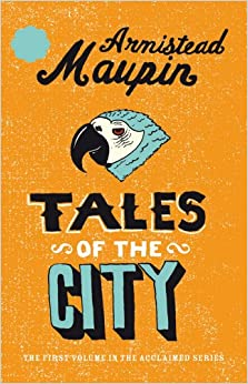 Book Tales Of The City: Tales of the City 1