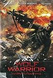 WOLF WARRIOR (DVD, Region 3, Jing Wu) Jing Wu , Scott Adkins