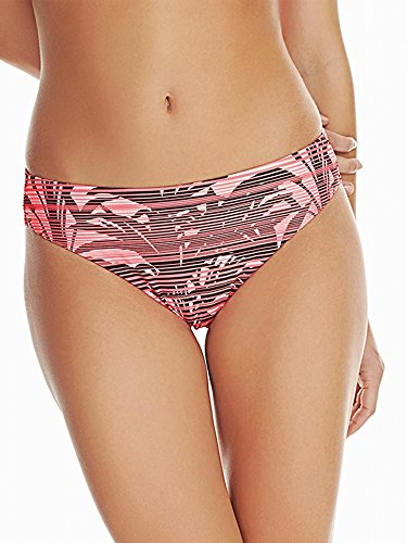 Freya Womens Soul City Bikini Brief, M, Sunset