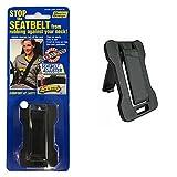 Master Design Seatbelt Adjuster - Provides Comfort