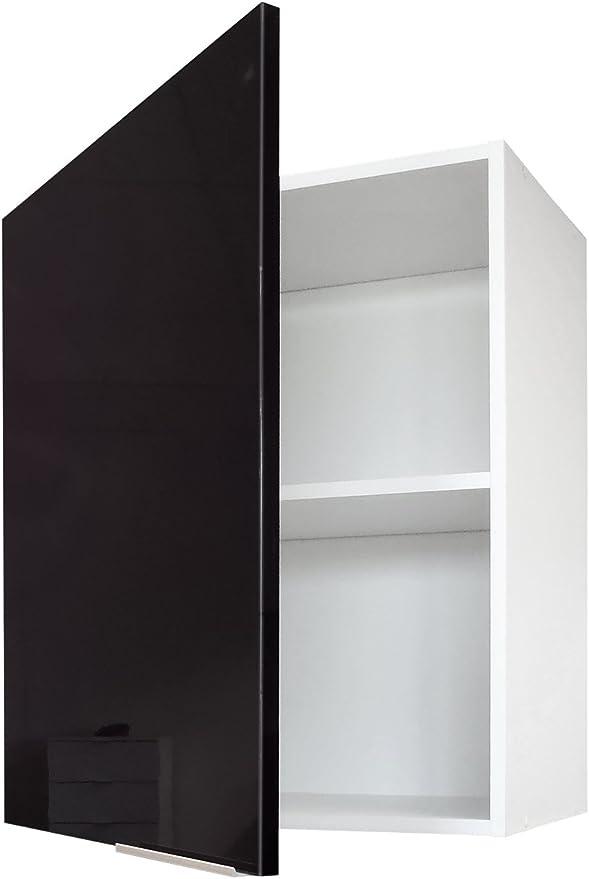 Berlenus CP6HN - Mueble bajo de Cocina con 1 Puerta (60 cm), Color ...